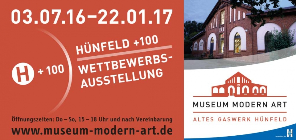 Vernissage | Museum Modern Art Hünfeld